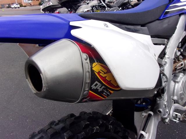 2018 Yamaha YZ 450F at Bobby J's Yamaha, Albuquerque, NM 87110