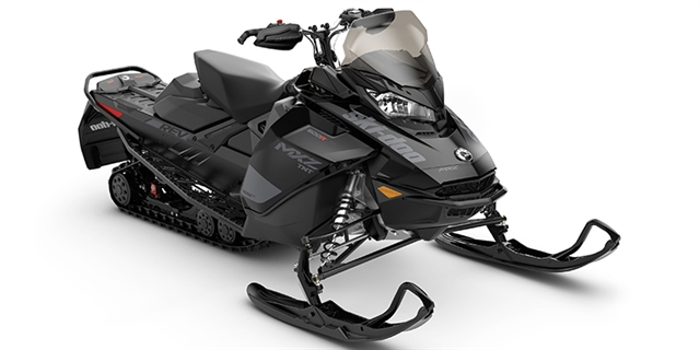 2020 Ski-Doo MXZTNT 600R E-TEC at Hebeler Sales & Service, Lockport, NY 14094