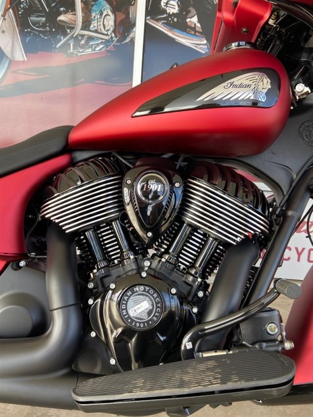 2021 Indian Chieftain Chieftain Dark Horse at Youngblood RV & Powersports Springfield Missouri - Ozark MO