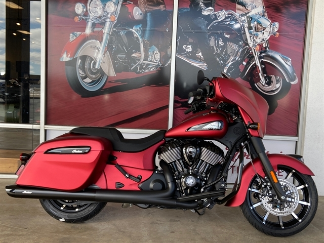 2021 Indian Chieftain Chieftain Dark Horse at Youngblood RV & Powersports Springfield Missouri - Ozark MO
