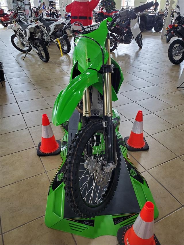2021 Kawasaki KX KX450 at Sun Sports Cycle & Watercraft, Inc.