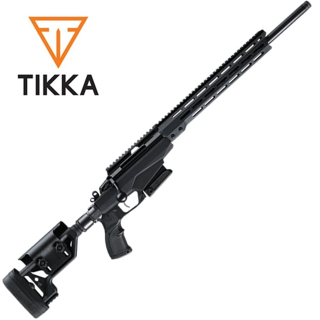 2020 Tikka T3x at Harsh Outdoors, Eaton, CO 80615