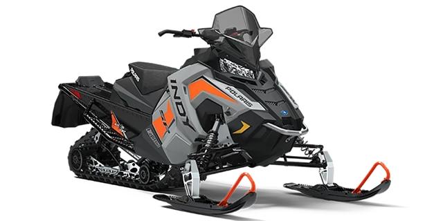 2022 Polaris INDY SP 600 137 at Cascade Motorsports