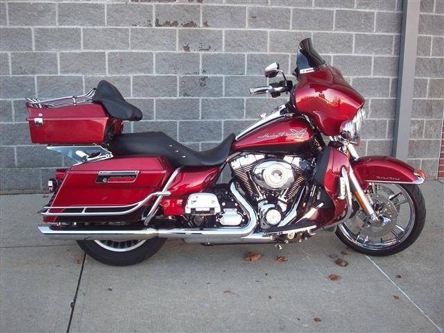 2012 Harley-Davidson Road King Base at Indianapolis Southside Harley-Davidson®, Indianapolis, IN 46237