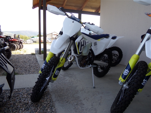 2018 Husqvarna FX 350 $168/month at Power World Sports, Granby, CO 80446