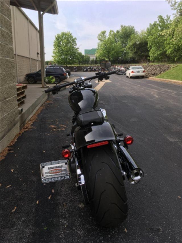 2019 Harley-Davidson Softail Breakout® at Bluegrass Harley Davidson, Louisville, KY 40299