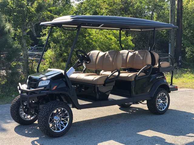2021 Club Car Onward 6 Passenger - Lifted - Gas at Powersports St. Augustine