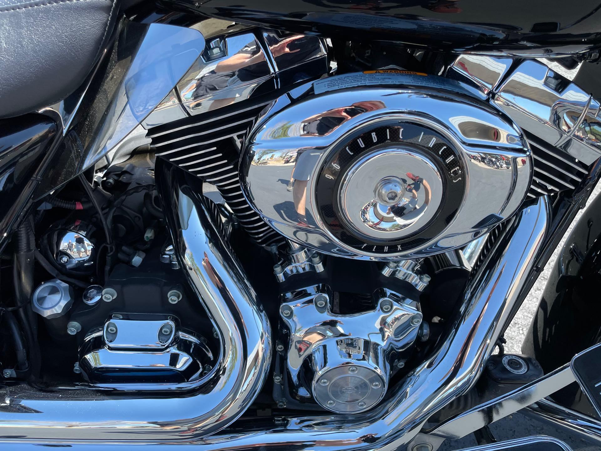 2007 Harley-Davidson Street Glide Base at Aces Motorcycles - Fort Collins