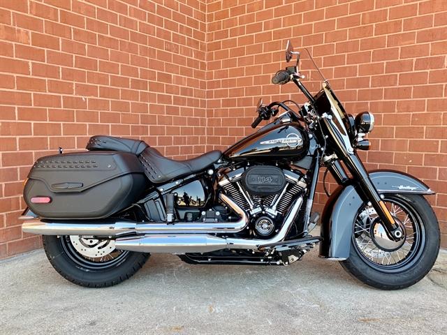 2020 Harley-Davidson Touring Heritage Classic 114 at Arsenal Harley-Davidson