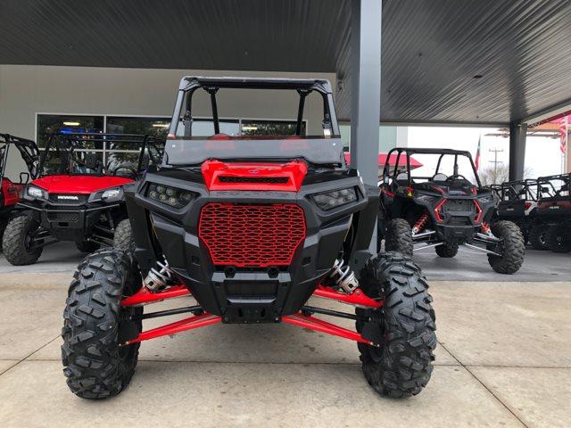 2018 Polaris RZR XP 4 Turbo EPS DYNAMIX Edition at Kent Powersports, North Selma, TX 78154