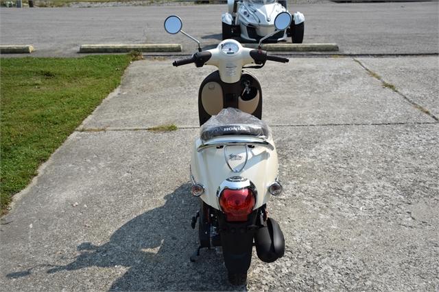 2022 Honda Metropolitan Base at Thornton's Motorcycle - Versailles, IN