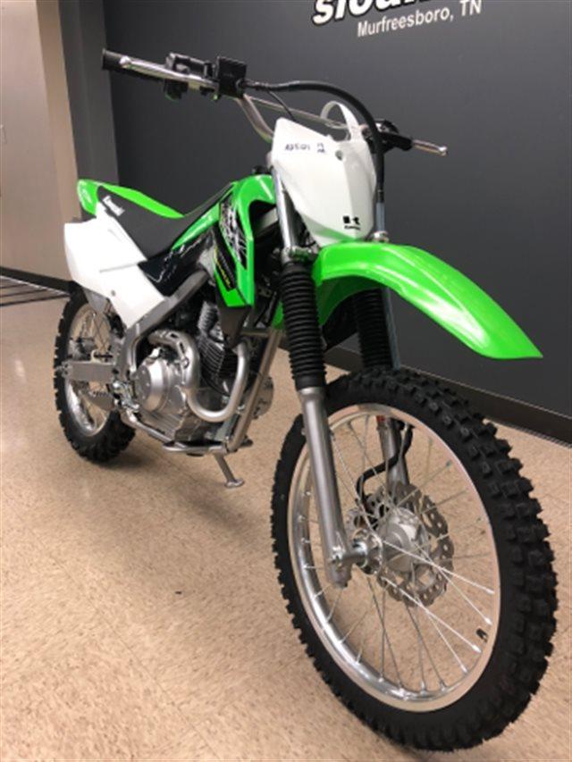 2019 Kawasaki KLX 140L at Sloan's Motorcycle, Murfreesboro, TN, 37129