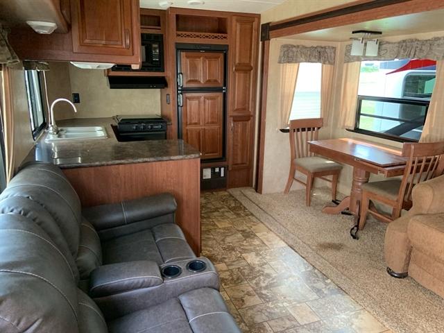 2012 Forest River Wildcat eXtraLite 282RK 282RKX at Campers RV Center, Shreveport, LA 71129