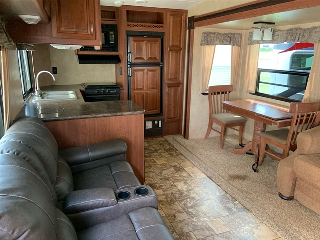 2012 Forest River Wildcat eXtraLite 282RKX at Campers RV Center, Shreveport, LA 71129