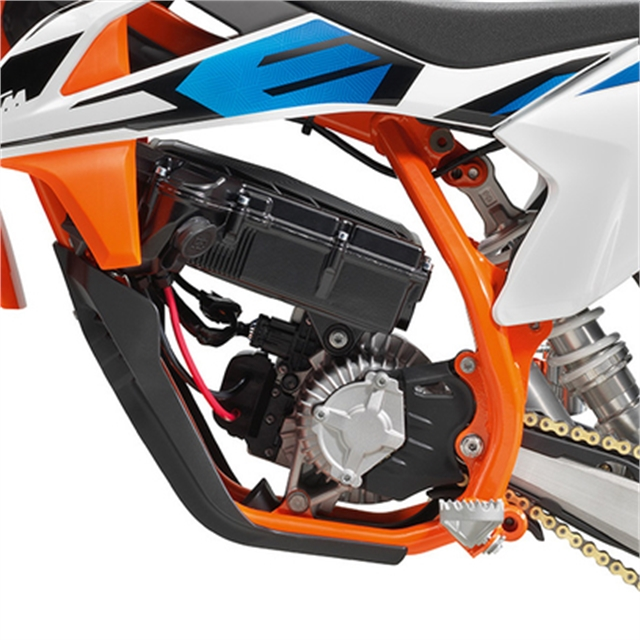 2021 KTM SX E 5 at Lynnwood Motoplex, Lynnwood, WA 98037