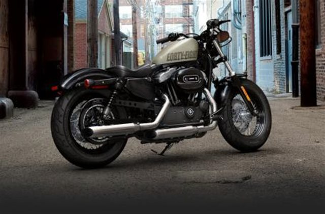 2014 Harley-Davidson XL1200X Forty-Eight - Color Option Forty-Eight at Aces Motorcycles - Fort Collins