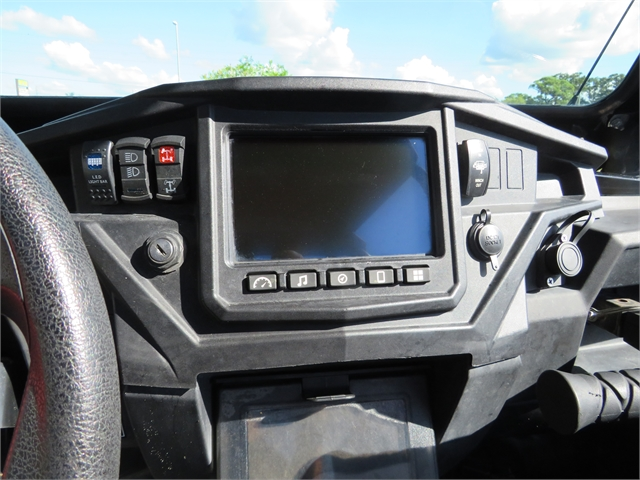 2018 Polaris RZR XP 4 1000 EPS Ride Command Edition at Sky Powersports Port Richey