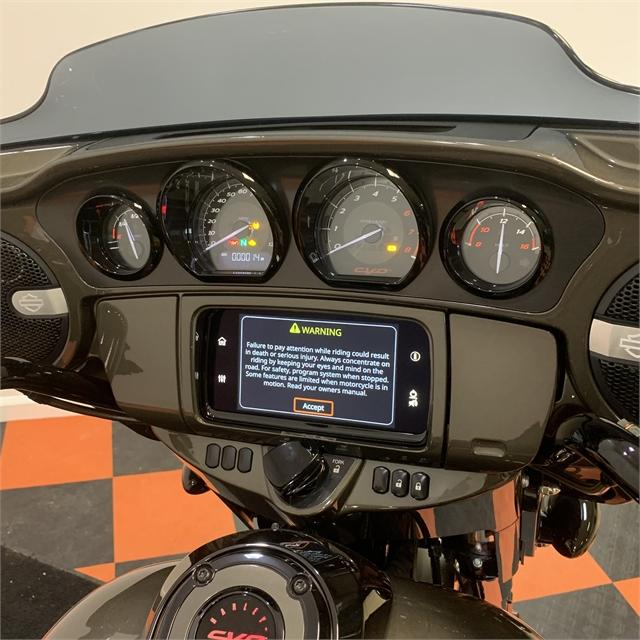 2021 Harley-Davidson Touring FLHXSE CVO Street Glide at Harley-Davidson of Indianapolis