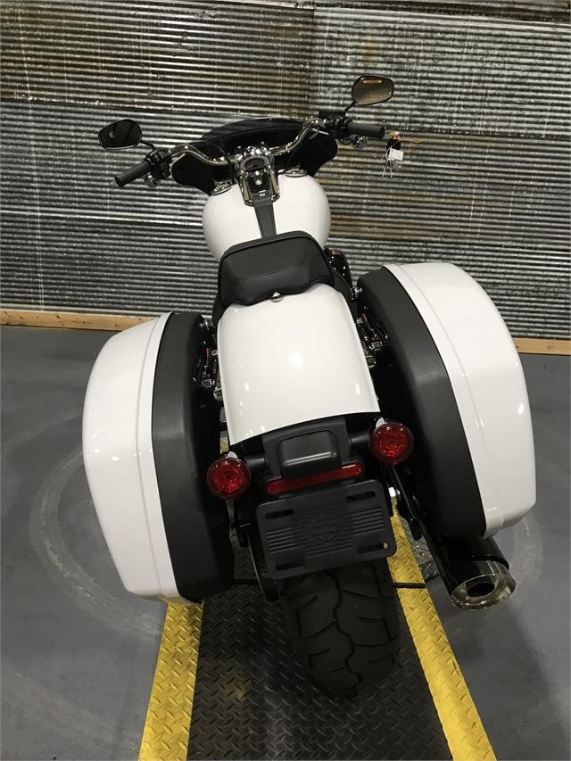 2021 Harley-Davidson Cruiser Sport Glide at Texarkana Harley-Davidson
