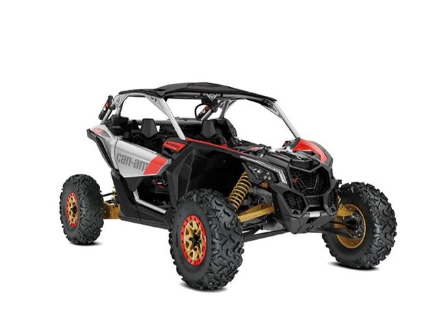 2019 Can-Am Maverick X3 XRS TURBO R X rs TURBO R at Campers RV Center, Shreveport, LA 71129