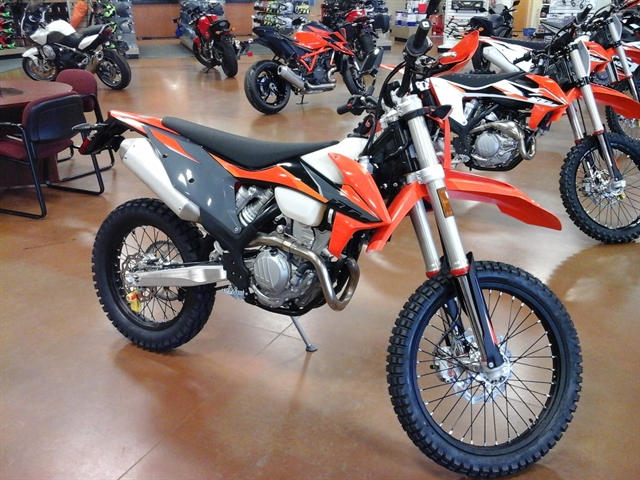 2021 KTM EXC 350 F at Yamaha Triumph KTM of Camp Hill, Camp Hill, PA 17011