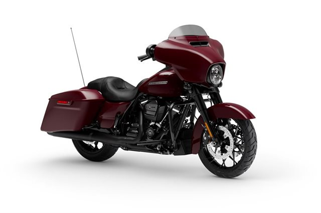 2020 Harley-Davidson Touring Street Glide Special at Palm Springs Harley-Davidson®