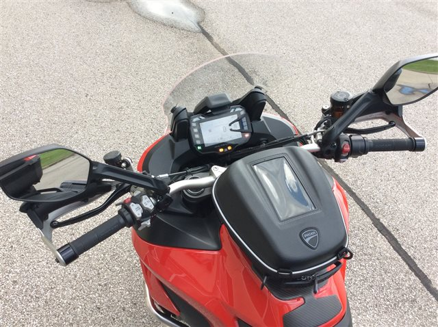 2016 Ducati Multistrada 1200 S at Indian Motorcycle of Northern Kentucky
