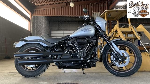 2020 Harley-Davidson Softail Low Rider S at South East Harley-Davidson