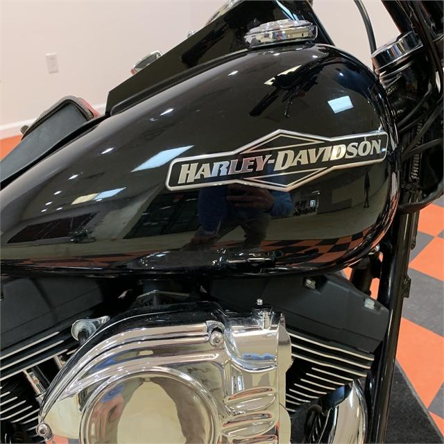 2008 Harley-Davidson Softail Night Train at Harley-Davidson of Indianapolis