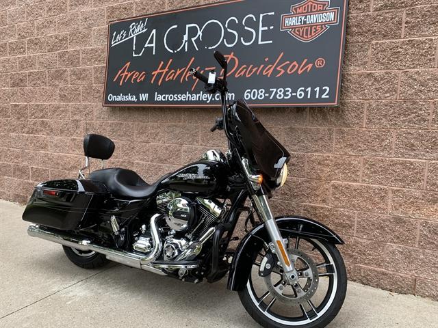 2016 Harley-Davidson Street Glide Special at La Crosse Area Harley-Davidson, Onalaska, WI 54650