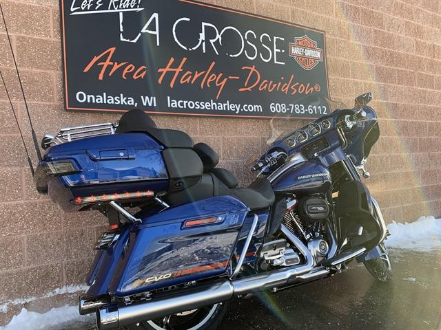 2020 HARLEY FLHTKSE at La Crosse Area Harley-Davidson, Onalaska, WI 54650
