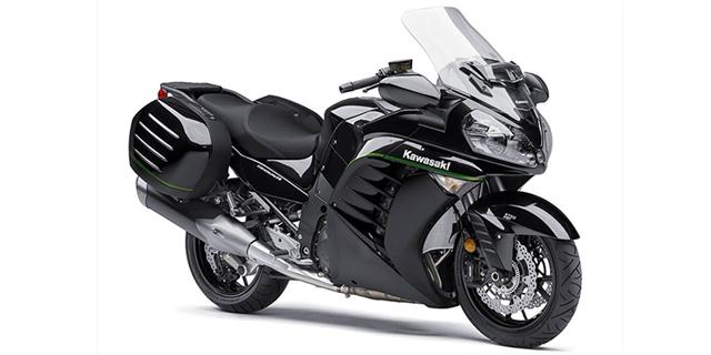 2021 Kawasaki Concours 14 ABS at Hebeler Sales & Service, Lockport, NY 14094