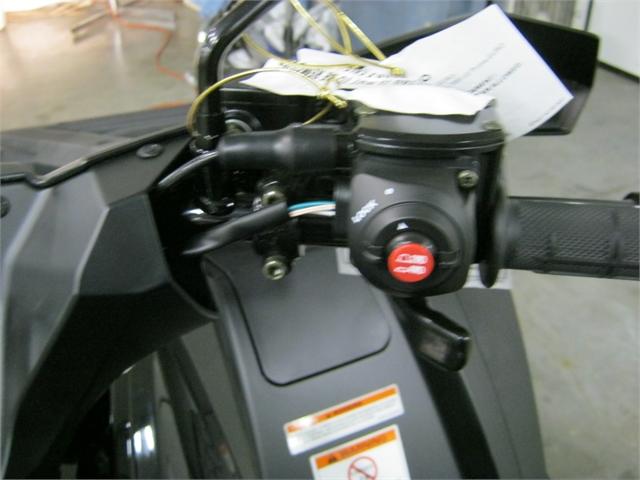 2021 Kymco MXU700i LE EPS Euro at Brenny's Motorcycle Clinic, Bettendorf, IA 52722