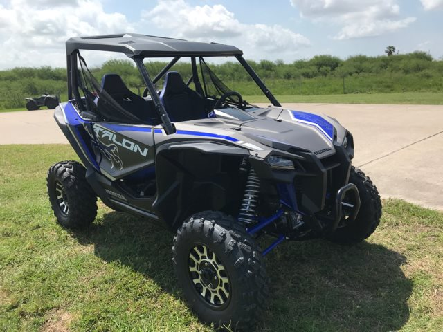 2019 Honda Talon 1000X at Dale's Fun Center, Victoria, TX 77904