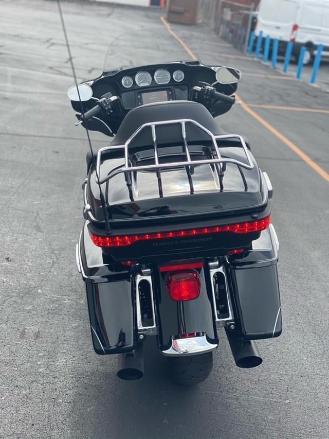 2017 Harley-Davidson Electra Glide Ultra Limited at Thunder Harley-Davidson