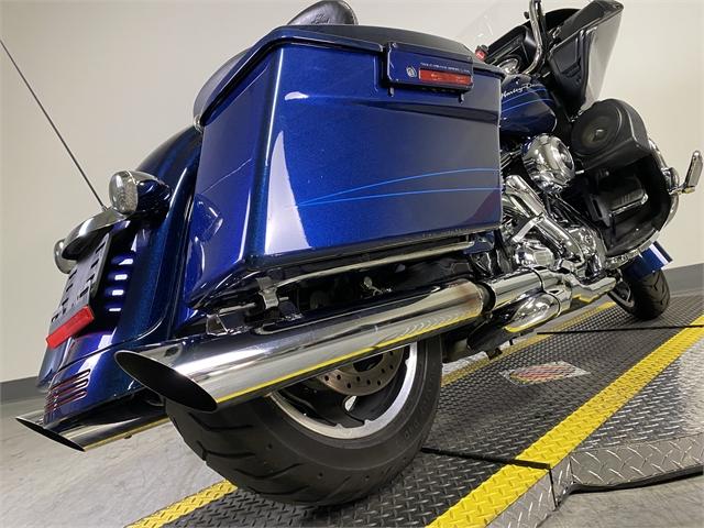 2013 Harley-Davidson Road Glide Custom at Worth Harley-Davidson