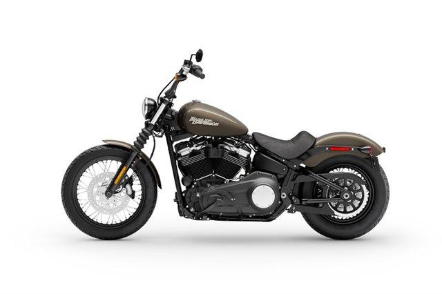2020 Harley-Davidson Softail Street Bob at Harley-Davidson of Macon