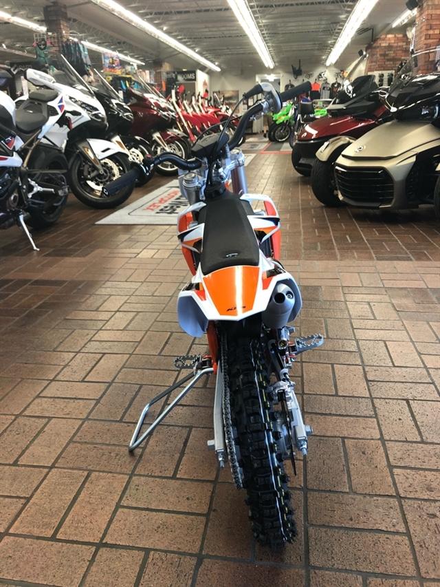 2022 KTM SX 50 MINI at Wild West Motoplex