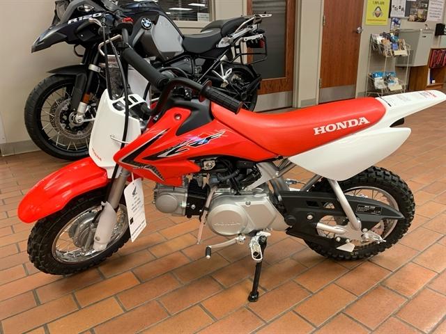 2020 Honda CRF 50F at Mungenast Motorsports, St. Louis, MO 63123
