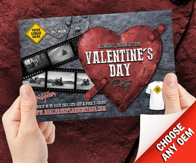 2019 Winter Valentine's Day Powersports at PSM Marketing - Peachtree City, GA 30269