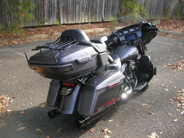 2020 Harley-Davidson CVO Limited at Hampton Roads Harley-Davidson