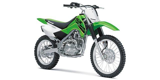 2022 Kawasaki KLX 140R L at Extreme Powersports Inc
