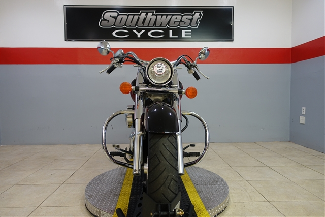 2005 Honda Shadow Aero at Southwest Cycle, Cape Coral, FL 33909