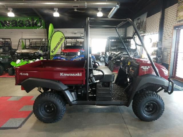 2019 Kawasaki Mule 4010 4x4 at Prairie Motor Sports, Prairie du Chien, WI 53821