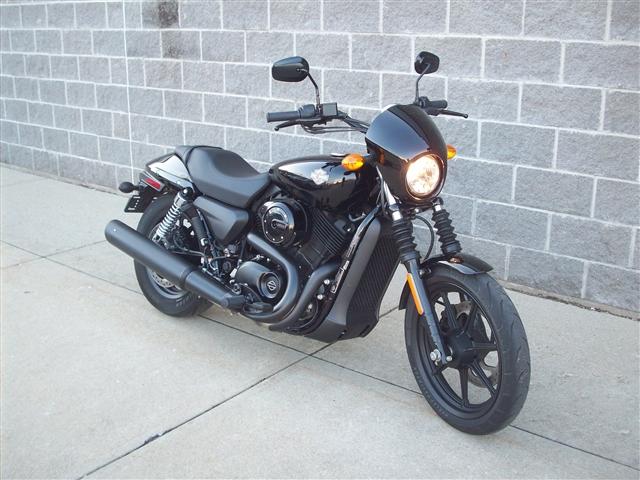 2015 Harley-Davidson Street 500 at Indianapolis Southside Harley-Davidson®, Indianapolis, IN 46237