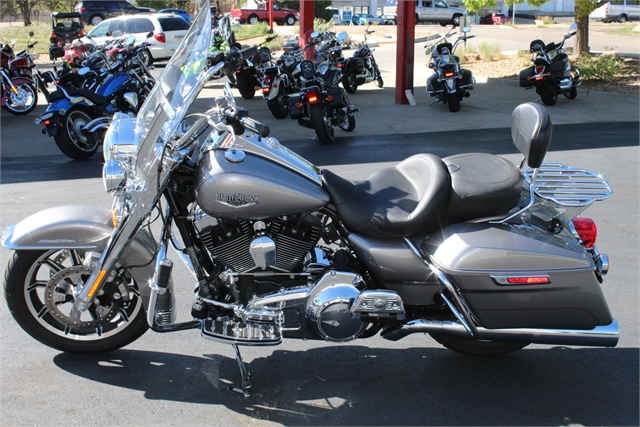 2016 Harley-Davidson Road King Base at Aces Motorcycles - Fort Collins