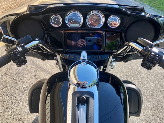2020 Harley-Davidson Touring Ultra Limited at RG's Almost Heaven Harley-Davidson, Nutter Fort, WV 26301