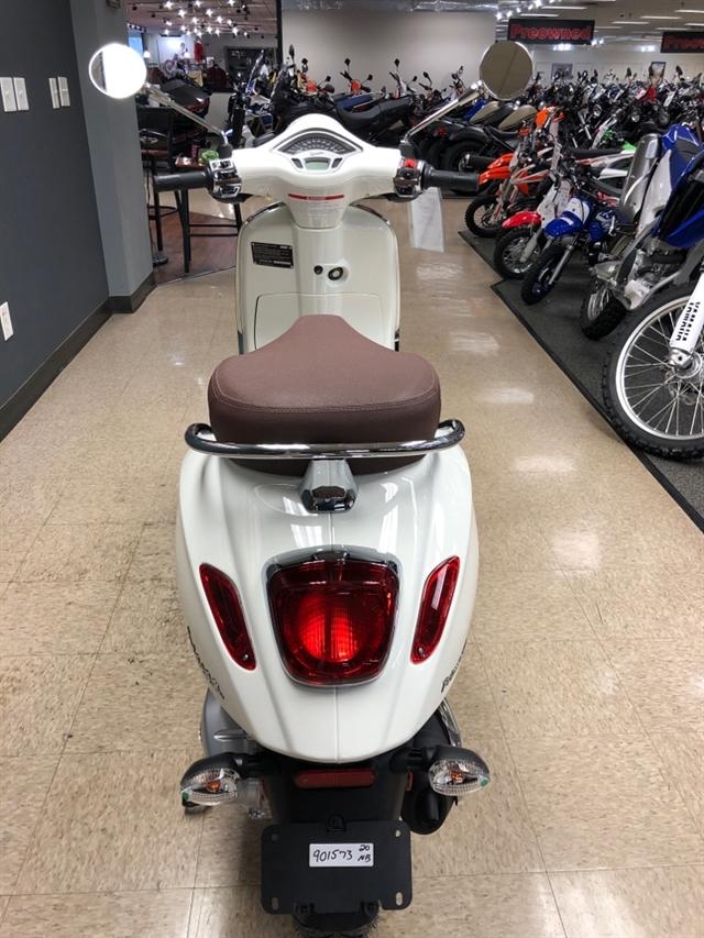 2020 Vespa PRIMAVERA 150 IGET PRIMAVERA 150 at Sloans Motorcycle ATV, Murfreesboro, TN, 37129