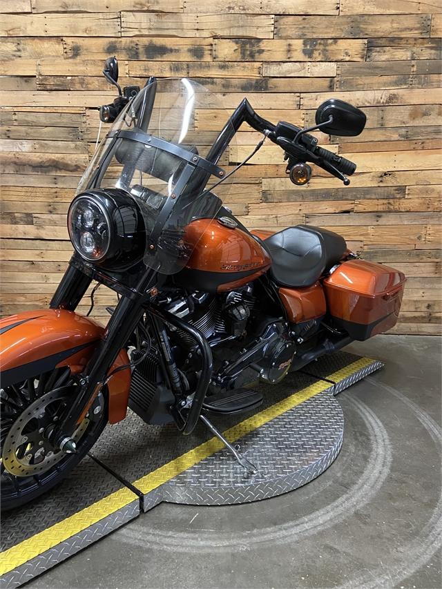 2019 Harley-Davidson Road King Special at Lumberjack Harley-Davidson