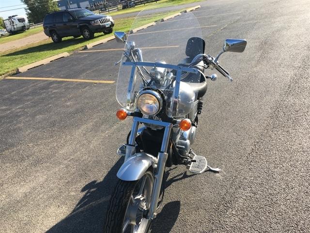 2007 Honda Shadow Spirit at Randy's Cycle, Marengo, IL 60152